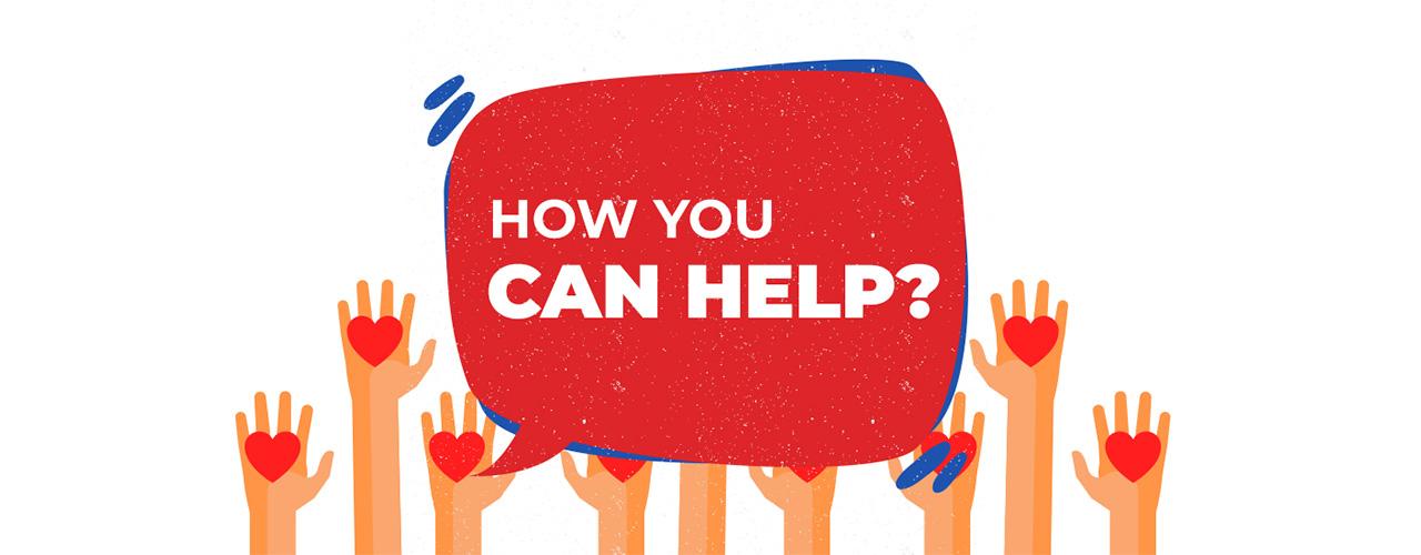 Donasi AYO untuk edukasi HIV & AIDS